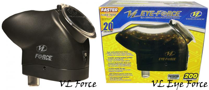 VL Force Hoppers